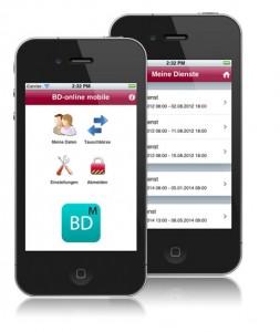 BD-online mobile